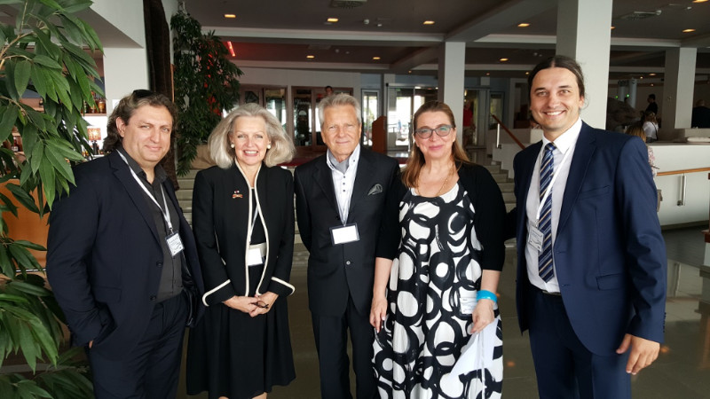 EBAN particpates in Dubrovnik Forum – Three Seas Conference – Strengthening Europe: Connecting North and South