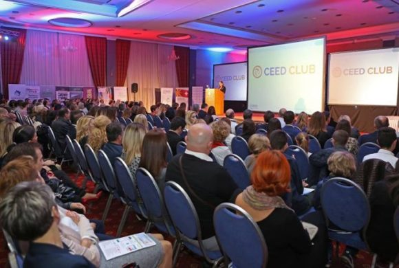 CEED Macedonia Creating Successful Business Stories